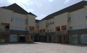 3 bedroom Terraced Duplex House for rent - Dape Abuja