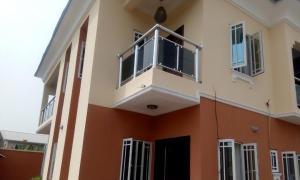 4 bedroom Detached Duplex House for rent . Peninsula Estate Ajah Lagos