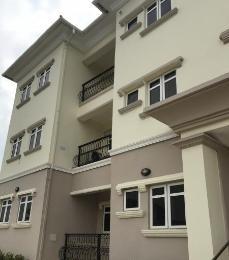 3 bedroom Flat / Apartment for rent - Guzape Abuja