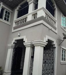 7 bedroom Semi Detached Duplex House