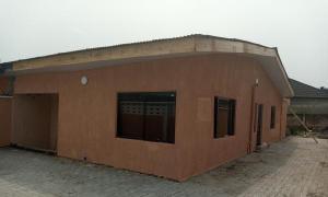 3 bedroom Detached Bungalow House for rent L Street; Abraham adesanya estate Ajah Lagos