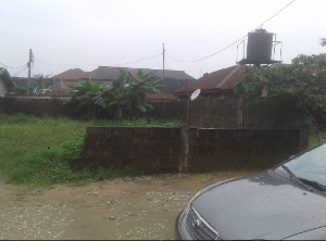 Residential Land Land for sale Oroazi Port Harcourt Rivers