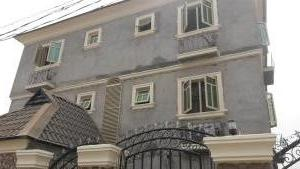 3 bedroom Flat / Apartment for rent Akowonjo Akowonjo Alimosho Lagos - 0