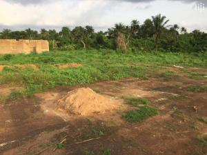 Serviced Residential Land Land for sale SAGAMU GRA OFF ROAD Sagamu Sagamu Ogun