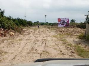 Residential Land Land for sale Shiriwon Town, Opposite Dangote Private Jetty Free Trade Zone Ibeju-Lekki Lagos