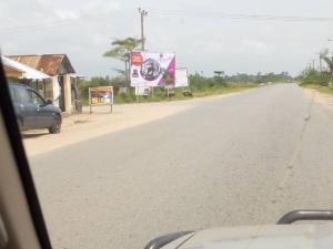 Residential Land Land for sale Shiriwon Town, Opposite Dangote Private Jetty Free Trade Zone Ibeju-Lekki Lagos