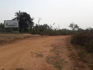Mixed   Use Land Land for sale Bako village,omi-adio,ido local govt,ibadan. oyo state Omi Adio Ibadan Oyo