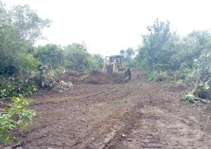 Mixed   Use Land Land for sale Channel Road, Isheri North OPIC Isheri North Ojodu Lagos