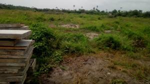 Land for sale Treasure Island Estate, Beside Akodo General Hospital, Eleko Ibeju-Lekki Lagos