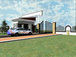 Residential Land Land for sale Imedu Ibeju Lekki LaCampaigne Tropicana Ibeju-Lekki Lagos