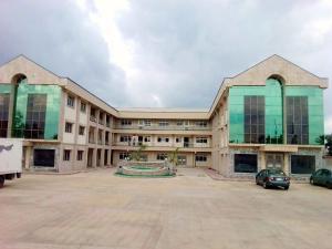 Commercial Property for rent Oyemekun Road Akure Ondo
