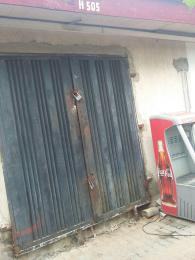 Commercial Property for sale IKOTA SHOPPING COMPLEX ,VGC Lagos - 1