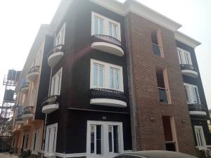 3 bedroom Self Contain Flat / Apartment for rent idado, lekki Idado Lekki Lagos
