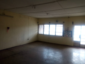 3 bedroom Flat / Apartment for rent --- Toyin street Ikeja Lagos