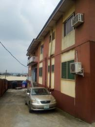 3 bedroom Flat / Apartment for rent --- Ogba Bus-stop Ogba Lagos - 0