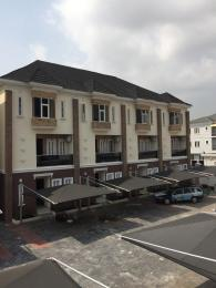 4 bedroom Detached Duplex House for rent ONIRU Victoria Island Lagos