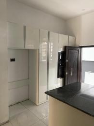 4 bedroom Semi Detached Duplex House for rent Osapa london Lekki Lagos