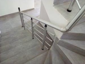5 bedroom Detached Duplex House for sale 3rd Street Oral Estate Lekki Lagos