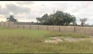 Mixed   Use Land Land for sale Along And road signals by seat in of wisdom seminary Owerri Imo