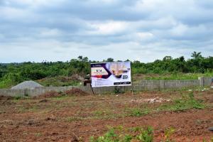 Land for sale Odo-onose-agbowba Ikorodu Lagos