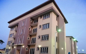 2 bedroom Blocks of Flats House for sale - Wuye Abuja