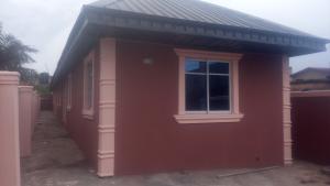2 bedroom House for rent Onya Street  Oke-Afa Isolo Lagos