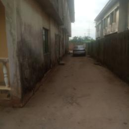 2 bedroom Shared Apartment Flat / Apartment for rent RA STREET Oke-Afa Isolo Lagos