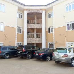 3 bedroom Flat / Apartment for rent Jabi Airport junction by lento aluminum  Jabi Abuja