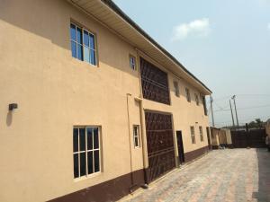 3 bedroom Shared Apartment Flat / Apartment for rent Along Eleko beach Road, After FRSC Emergency Unit Eleko Ibeju-Lekki Lagos