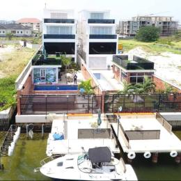 4 bedroom Detached Duplex House for sale Banana Island Banana Island Ikoyi Lagos - 0