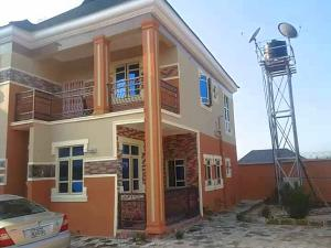 4 bedroom Detached Duplex House for sale Ada George Port Harcourt Rivers