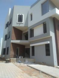 5 bedroom Semi Detached Duplex House for sale Kafe District Life Camp Abuja