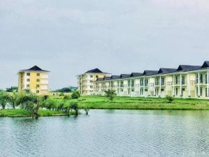 Residential Land Land for sale Golf course estate  Lakowe Ajah Lagos