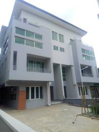 6 bedroom Mini flat Flat / Apartment for sale Agungi, along chevron Road, Osapa London, Lekki Phase 1  chevron Lekki Lagos