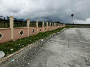 Commercial Land Land for sale Behind Dangote Refinery Free Trade Zone Ibeju-Lekki Lagos