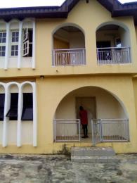 3 bedroom Studio Apartment Flat / Apartment for rent Fatai Abogun off Afolabi bus stop Lasu iba rd Iba Ojo Lagos
