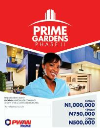 Serviced Residential Land Land for sale Along Lekki Free Trade Zone Eleko Ibeju-Lekki Lagos