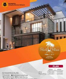Residential Land Land for sale Abijo GRA,  Lakki Ajah Lagos Abijo Ajah Lagos
