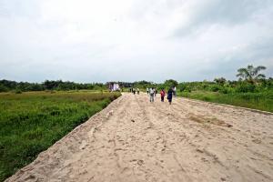Serviced Residential Land Land for sale Aradagun Badagry Aradagun Badagry Lagos