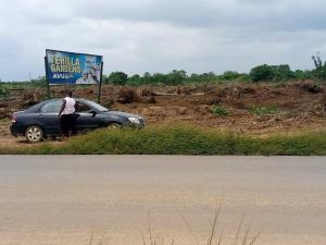 Residential Land Land for sale Avu Oforla, off Porthacour Road Owerri. Owerri Imo