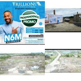 Residential Land Land for sale Bogije Alatise Ibeju-Lekki Lagos