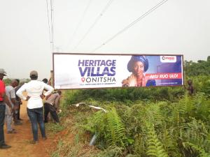 Mixed   Use Land Land for sale Obosi near Onitsha Anambra Anambra