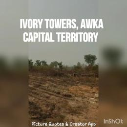Commercial Land Land for sale MGBAKWU TOWN IS THE NEXT VILLAGE AFTER UNIZIK CAMPUS AWKA ANAMBRA STATE CAPITAL TERRITORY  Awka North Anambra