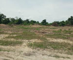 Residential Land Land for sale Abule pan,sapati Bogije Bogije Sangotedo Lagos