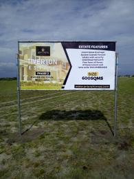 Residential Land Land for sale Owode-Ise Town, along Igbogun road Ibeju Lekki, Lagos state. It is about some minutes drive from La Campagne Tropicana Resort. LaCampaigne Tropicana Ibeju-Lekki Lagos