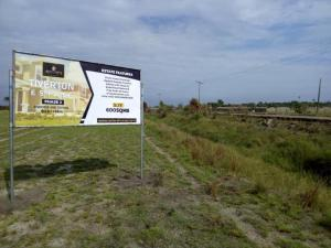 Mixed   Use Land Land for sale Owode-Ise Town, along Igbogun road LaCampaigne Tropicana Ibeju-Lekki Lagos