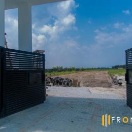 Serviced Residential Land Land for sale Bogije Ibeju-Lekki Lagos