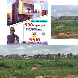 Residential Land Land for sale Behind River pack Estate, Lugbe Abuja Lugbe Abuja