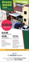 Serviced Residential Land Land for sale Agbara - igbesa Agbara Agbara-Igbesa Ogun