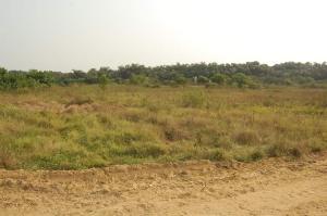 Residential Land Land for sale Along international Airport Road Uyo  Urue-Offong/Oruko Akwa Ibom